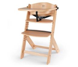 Krzesełko do karmienia Kinderkraft Enock - krzesełko do karmienia 3w1 Wood
