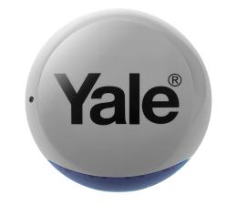 Syrena alarmowa Yale Syrena zewnętrzna Yale Sync (szara)