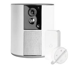 Centralka/zestaw Somfy ONE + (kamera z systemem alarmowym)