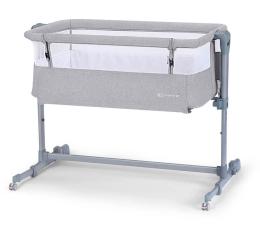 Łóżeczko dostawne Kinderkraft Neste Air 3w1 Grey