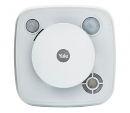 Czujnik Yale AC-PSD Czujnik ruchu, dymu i temperatury