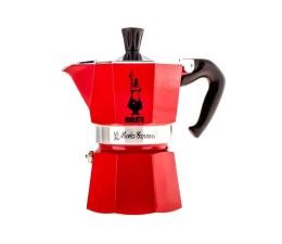 Ekspres do kawy Bialetti Moka Express 3tz czerwona
