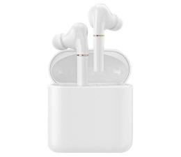 Słuchawki bezprzewodowe Haylou T19 Białe