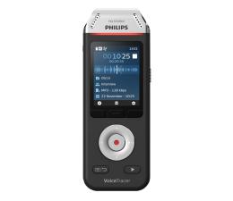 Dyktafon Philips Dyktafon cyfrowy DVT2110