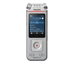 Dyktafon Philips Dyktafon cyfrowy DVT4110