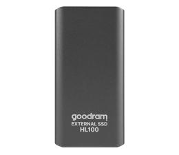 Dysk zewnętrzny SSD GOODRAM HL100 512GB USB 3.2 Gen. 2 Szary