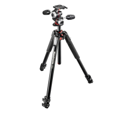 Statyw Manfrotto 055XPRO3 + X-PRO 3-WAY