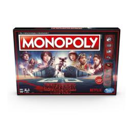 Gra planszowa / logiczna Hasbro Monopoly Stranger Things
