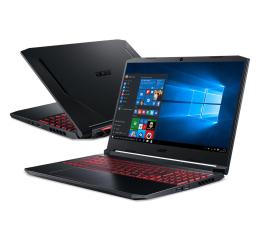 """Notebook / Laptop 15,6"""" Acer Nitro 5 i5-10300H/16GB/512/W10X GTX1650Ti 144Hz"""