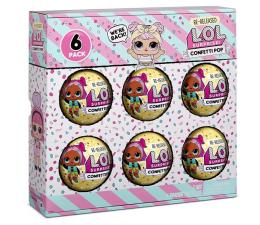Figurka L.O.L. Surprise! 6 Pack Confetti Dawn