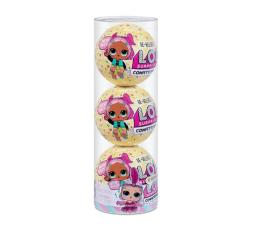Figurka L.O.L. Surprise! 3 Pack Confetti- Showbaby