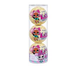 Figurka L.O.L. Surprise! 3 Pack Confetti- Waves
