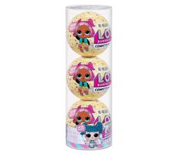 Figurka L.O.L. Surprise! 3 Pack Confetti- Glamstronaut