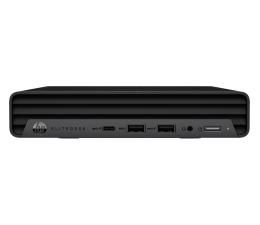 Desktop HP EliteDesk 805 G6 Ryzen 5-4650 PRO/8GB/256/Win10P
