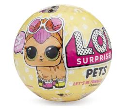 Figurka L.O.L. Surprise! Pets Zwierzątko Niespodzianka