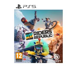 Gra na PlayStation 5 PlayStation Riders Republic
