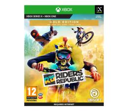 Gra na Xbox One Xbox Riders Republic Gold Edition