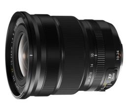 Obiektyw zmiennoogniskowy Fujifilm Fujinon XF 10-24mm II f/4 R OIS