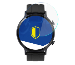 Folia ochronna na smartwatcha 3mk Watch Protection do Realme Watch S