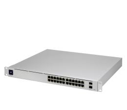 Switch Ubiquiti 26p USW-PRO-24-POE (24x100/1000Mbit 2x10G SFP+)