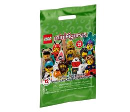 Klocki LEGO® LEGO Minifigures Seria 21