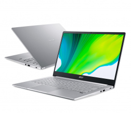 "Notebook / Laptop 14,1"" Acer Swift 3 i5-1135G7/8GB/512 IPS Srebrny"