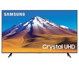 "Telewizor 33"" - 43"" Samsung UE43TU7022"