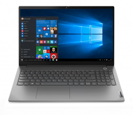"Notebook / Laptop 15,6"" Lenovo ThinkBook 15  i7-1165G7/16GB/512/Win10P"