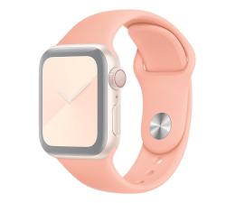 Pasek / bransoletka Apple Pasek Sportowy do Apple Watch grejpfrutowy