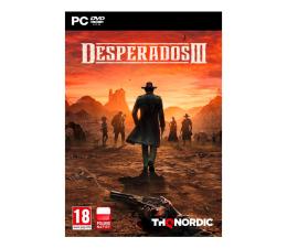 Gra na PC PC  Desperados III