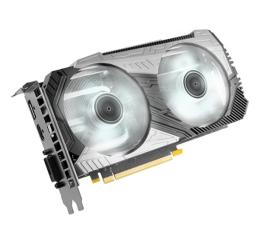 Karta graficzna NVIDIA KFA2 GeForce RTX 2060 PLUS 1-Click OC 6GB GDDR6