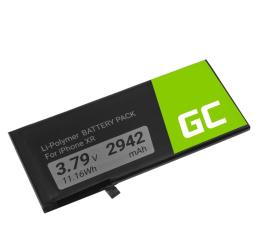 Bateria do smartfonów Green Cell Bateria do iPhone XR