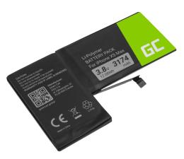 Bateria do smartfonów Green Cell Bateria do iPhone XS Max