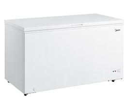 Zamrażarka skrzyniowa Midea HS-401CN