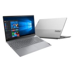 "Notebook / Laptop 15,6"" Lenovo ThinkBook 15  i5-1135G7/16GB/512/Win10P"