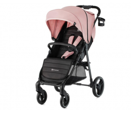Wózek spacerowy Kinderkraft Grande City Pink