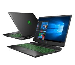 "Notebook / Laptop 15,6"" HP Pavilion Gaming i5-10300H/16GB/512/Win10 GTX1650Ti"
