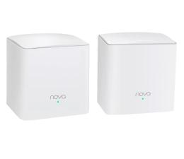 System Mesh Wi-Fi Tenda Nova MW5c 2-PACK (1200Mb/s a/b/g/n/ac)