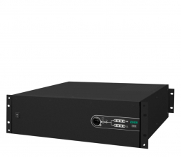 """Zasilacz awaryjny (UPS) Ever SINLINE 3000 (3000VA/1950W, AVR, 6xIEC, 19"""" 3U)"""