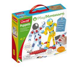 Puzzle dla dzieci Quercetti Montessori Figurki