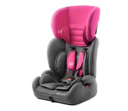 Fotelik 9-36 kg Kinderkraft Concept Pink