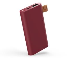 Powerbank Fresh N Rebel Power Bank 3000 mAh (USB-C, Ruby Red)