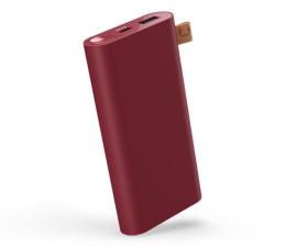 Powerbank Fresh N Rebel Power Bank 12000 mAh (USB-C, Ruby Red)