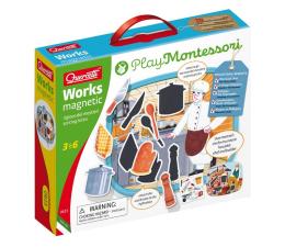 Puzzle dla dzieci Quercetti Montessori Zawody