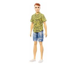 Lalka i akcesoria Barbie Fashionistas Stylowy Ken wzór 139