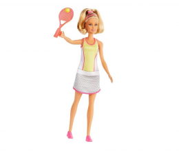 Lalka i akcesoria Barbie Kariera Tenisistka