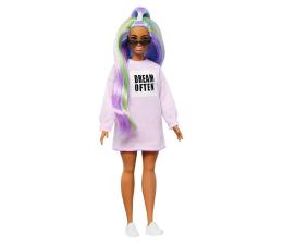 Lalka i akcesoria Barbie Fashionistas Modne Przyjaciółki wzór 136