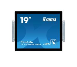 """Monitor LED 21"""" i mniejszy iiyama TF1934MC-B6X dotykowy open frame"""