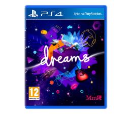 Gra na PlayStation 4 PlayStation Dreams