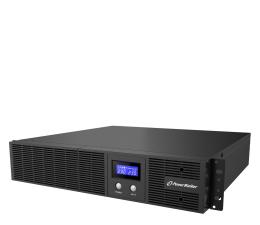 Zasilacz awaryjny (UPS) Power Walker LINE-INTERACTIVE (2200VA/1320W, 4x IEC, LCD, AVR)